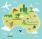 australasian Royaltyfria Bilder