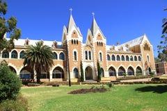 Australië Monastary stock fotografie