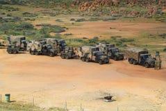 Australië, Noordelijk grondgebied stock fotografie