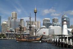 Australië, NSW, Sydney royalty-vrije stock afbeeldingen