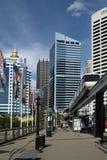 Australië, NSW, Sydney, royalty-vrije stock foto