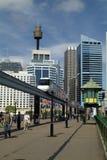 Australië, NSW, Sydney Stock Foto's