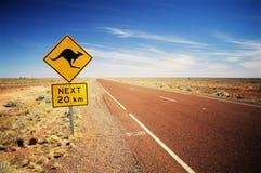 Australia 03 Stock Photography