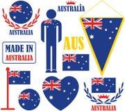 Australia Zdjęcia Stock