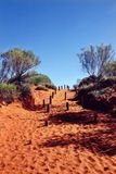 Australia. Outback Stock Image