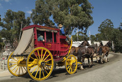 Australia_Ballarat stock foto's