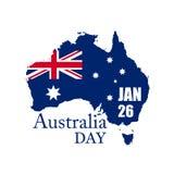australia balonowe dzień flaga prezenta ikony ustawiać również zwrócić corel ilustracji wektora royalty ilustracja