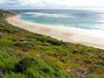 Australia Beach Royalty Free Stock Photography