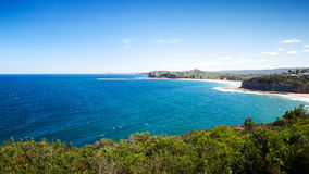 Australia Beach Sydney Royalty Free Stock Photos