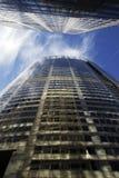 australia buduje nowoczesnego biura, Sydney. Obraz Stock