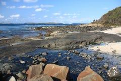 Free Australia Coast Stock Photography - 12611152