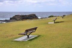 Australia coast Royalty Free Stock Photos