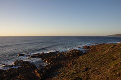 Australia Coast Stock Photo