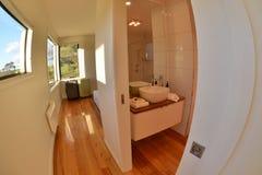 Hotel toilet Royalty Free Stock Photo