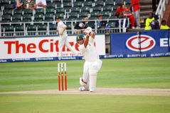 Australia Cricket tour to South Africa Feb 2009 Stock Images