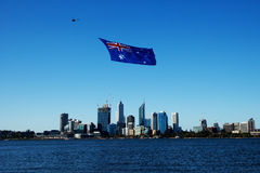 Australia day Royalty Free Stock Image
