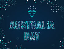 Australia Day 5 Royalty Free Stock Photography