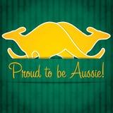 Australia Day! Stock Images