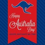 Australia Day! Stock Photography