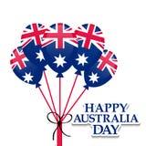 Australia day. Stock Image