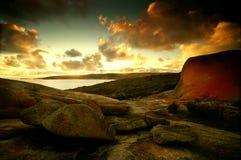 Australia del sud Immagine Stock