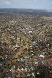 Australia del sud aerea Fotografia Stock