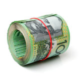 Australia Dollar, Stock Image