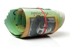 Australia Dollar, Stock Photography