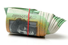 Australia Dollar, Stock Photography