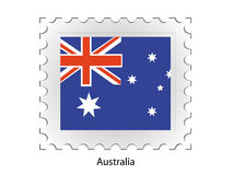 Australia Flag Stock Photos
