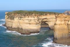 Australia formacje obrazy stock