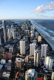 Australia - Gold Coast Stock Images