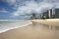 Australia - Gold Coast Stock Photo