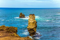 Australia, Great Ocean Road Royalty Free Stock Photos