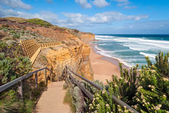 Australia, Great Ocean Road Royalty Free Stock Image
