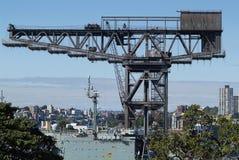 Australia_Industry 库存照片