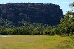 australia kakadu park narodowy Zdjęcie Stock