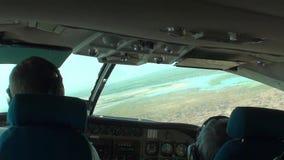 Australia, kakadu park narodowy, lot nad naturalnym parkiem, strzał brać z wewnątrz samolot kabiny, widok panorama od zbiory