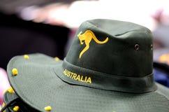Australia kapelusz Zdjęcia Royalty Free