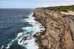 Australia landscape Royalty Free Stock Photos