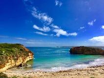 Australia@Melbourne~Greant Oceaanroad~ royalty-vrije stock fotografie