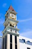 australia miasta zegaru sala lokalizować Perth western basztowego grodzkiego Obraz Royalty Free