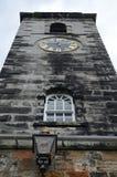 australia miasta zegaru sala lokalizować Perth western basztowego grodzkiego Fotografia Royalty Free