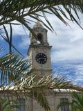 australia miasta zegaru sala lokalizować Perth western basztowego grodzkiego Zdjęcie Stock