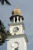 australia miasta zegaru sala lokalizować Perth western basztowego grodzkiego Zdjęcie Royalty Free
