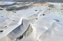 Australia, Mungo National Park imágenes de archivo libres de regalías