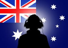 Australia Music Stock Photos