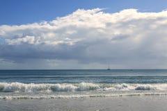 Australia, Noosa coastline Stock Image