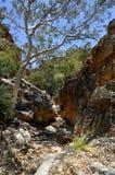 Australia, Northern Territory, McDonnell Range Stock Image