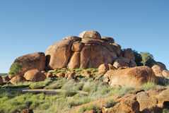 Australia_Northern Territory Stock Photography
